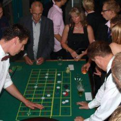 gokken - Party Regelaar