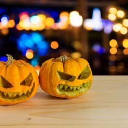 Halloween - Party Regelaar