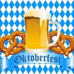 Oktoberfest - Party Regelaar