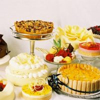 Grand Dessert buffet Party Regelaar