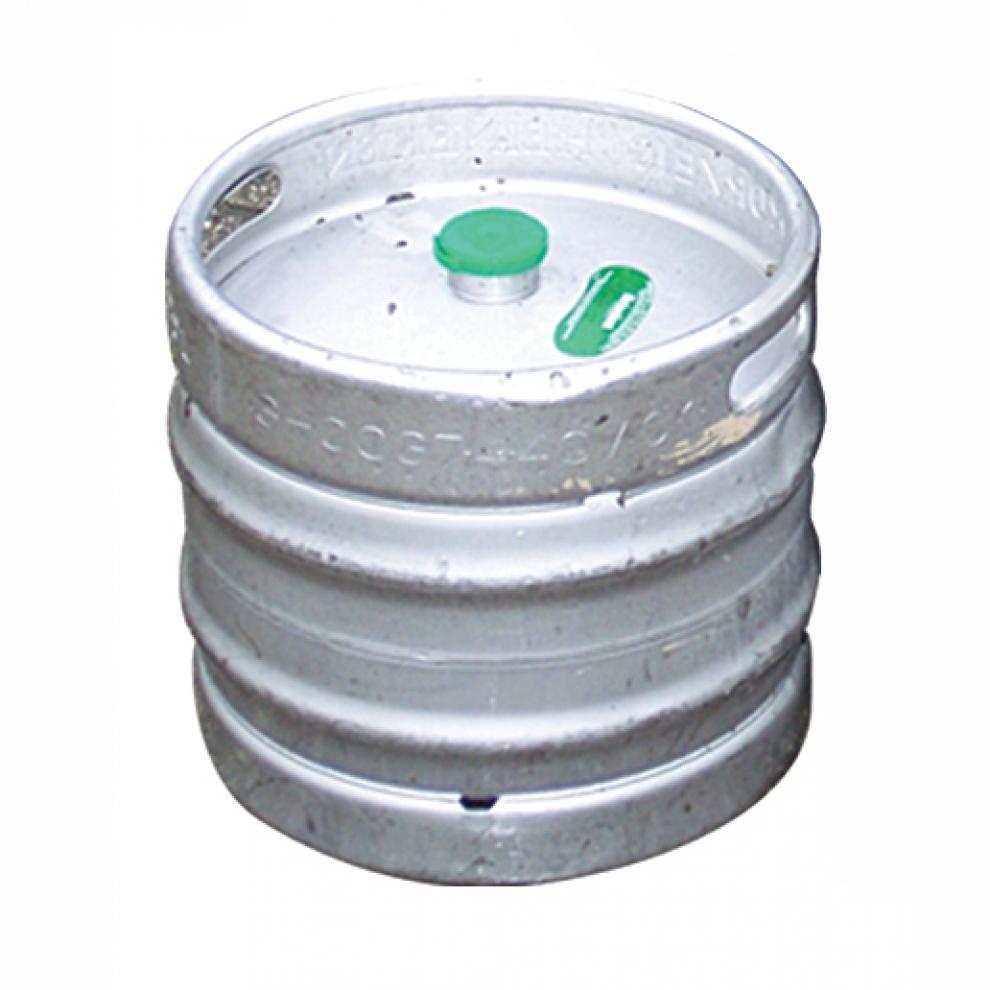 Bierfust 30 liter Party Regelaar Heineken