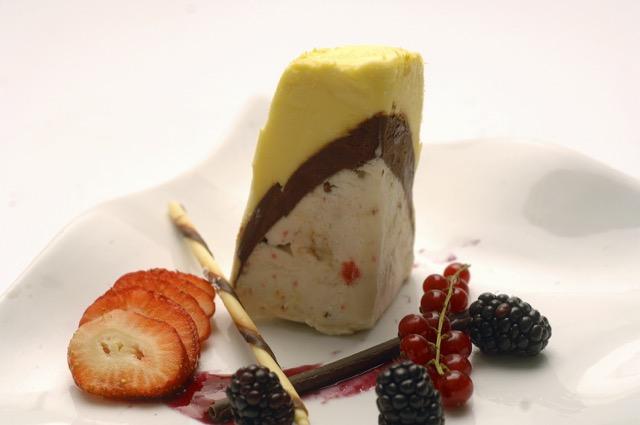 Cassata dessert en nagerecht ijs Party Regelaar