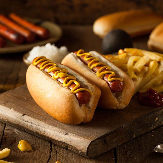 Hotdog-Buffet-USA