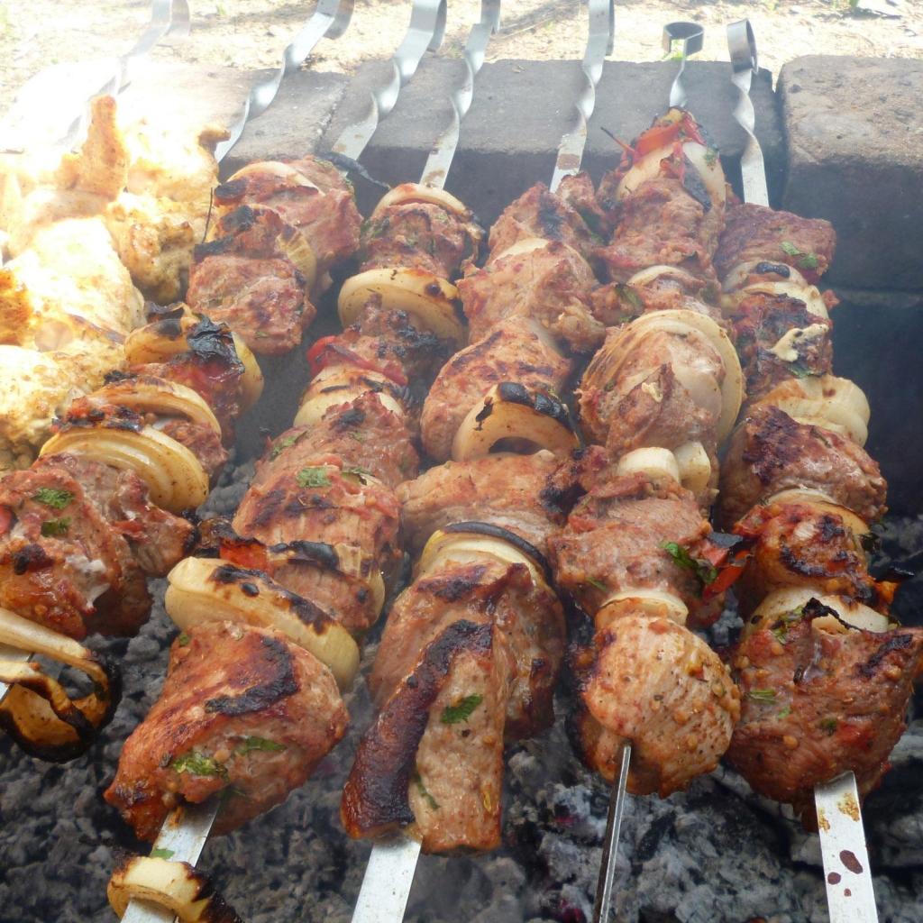 BBQ organiseren Alphen aan den RIjn