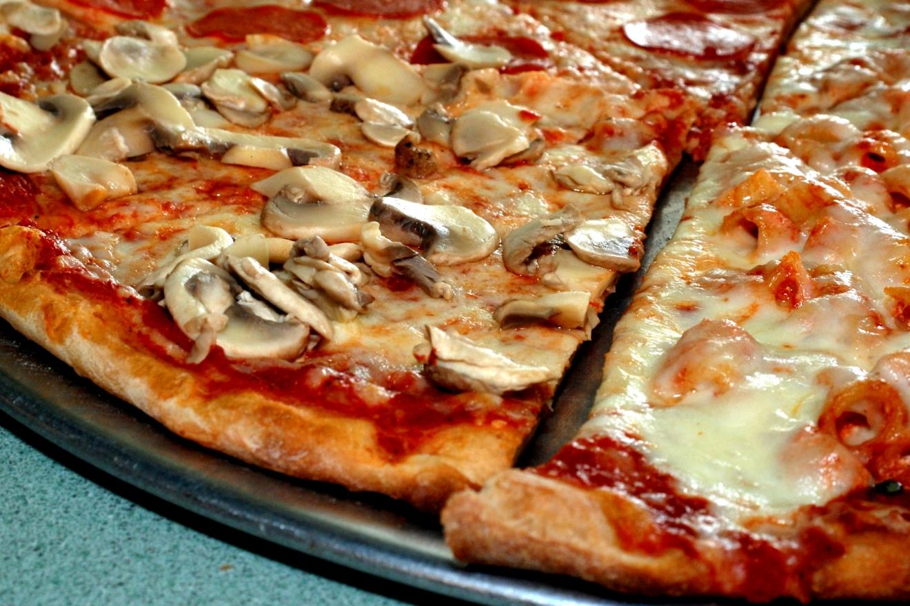 Party Regelaar pizza Italiaans Buffet