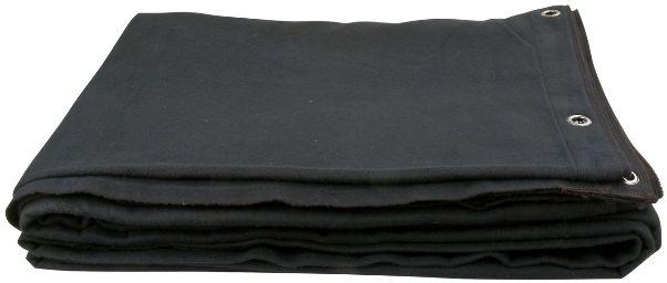 backdrop theaterdoek textiel huren zwart alphen aan den rijn
