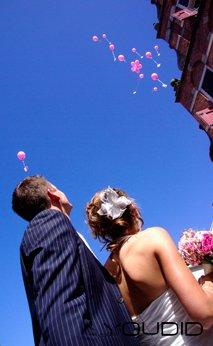 Party Regelaar Fotograaf Bruiloft Ballon